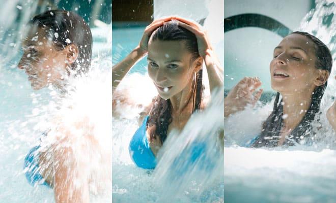 Thalasso : le Parcours Aquatonic