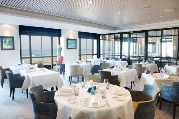 restaurant les 7 mers