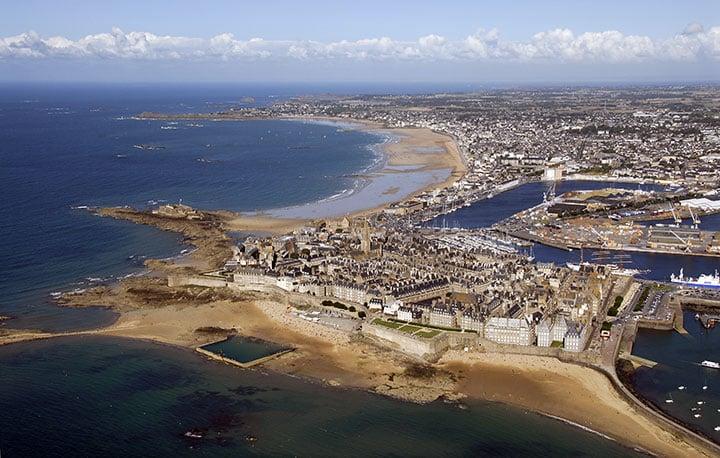 Pourquoi choisir les Thermes Marins de Saint-Malo?