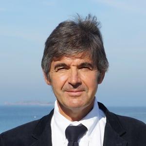 Frédéric Derat Carrière