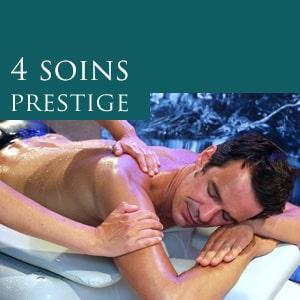 4 soins prestige