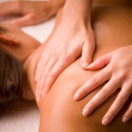 Massage Ayurvedique Indien
