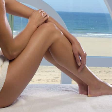 Soin Jambes Legeres