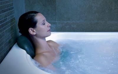 Thalasso : bain jet