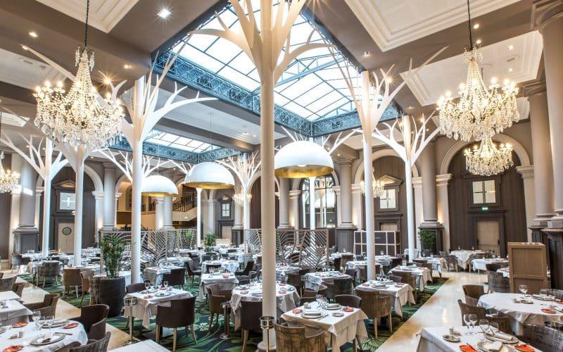 Restaurant Verriere