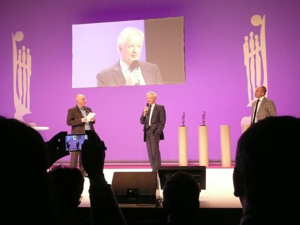 Oscar 2012 de l'ille et Vilaine