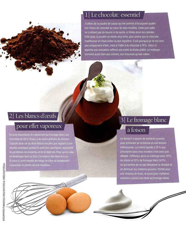 Avantages n°22 - Spécial Cuisine - 2012 2