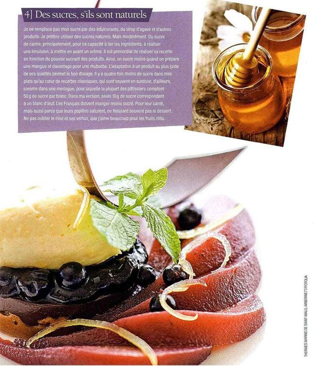 Avantages n°22 - Spécial Cuisine - 2012 3