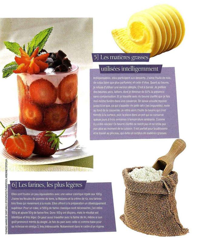 Avantages n°22 - Spécial Cuisine - 2012 4