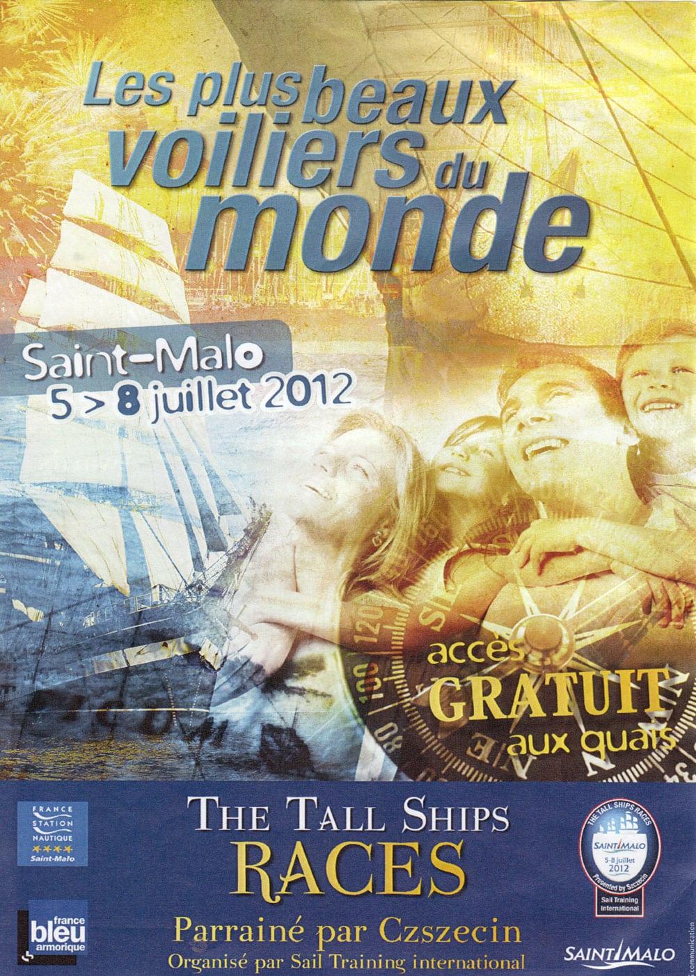 Tall Ship Race 2012