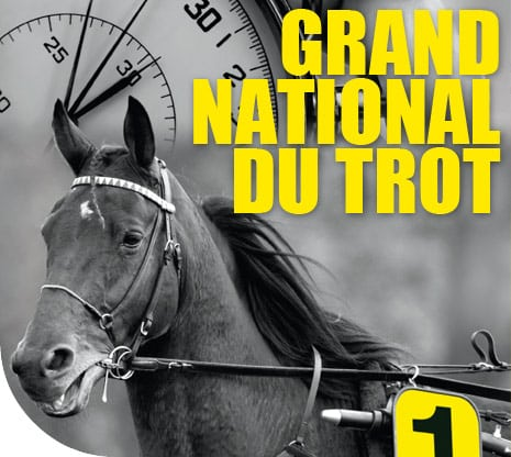 le grand national du trot à saint-malo
