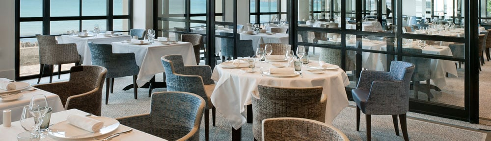 restaurant st-malo : les 7 mers