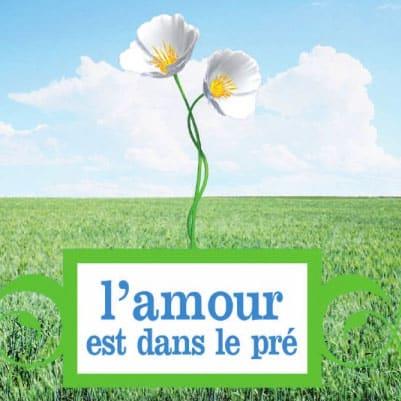 L'Emission « L'Amour est dans le pré » aux Thermes Marins de Saint-Malo