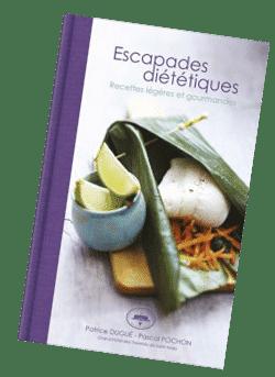 escapades diététiques