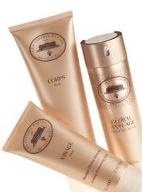 Télématin présente la cosmétique marine