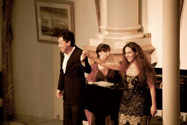 sejour musique classique et thalasso