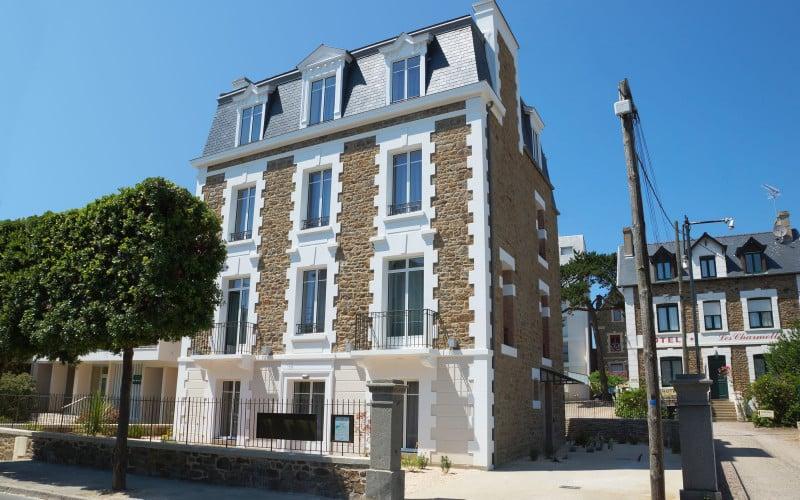 Villa des Thermes