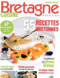 Bretagne Magazine – Juillet 2014