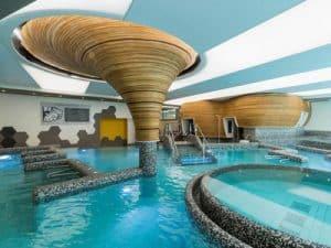 Nouveau Parcours Aquatonic à Nantes