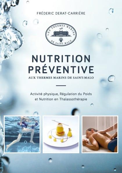Livre sur la nutrition préventive