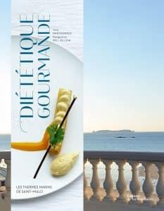 Nouveau livre: Diététique Gourmande