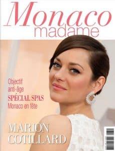 Monaco Madame – Mai 2016