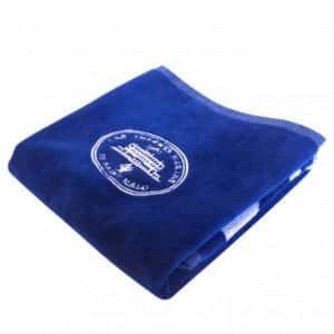 serviette-bleumarine