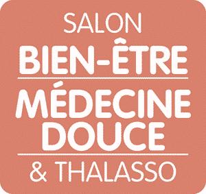 """Salon Bien-être Médecine douce <span class=""""ampersand"""">&</span> Thalasso à Paris"""