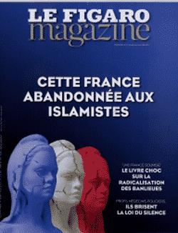 Figaro Magazine - Janvier 2017 1