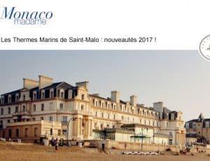 Monaco Madame – Octobre 2016