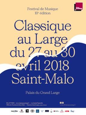 Classique au Large à St-Malo