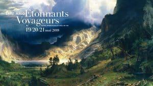 Festival Étonnants Voyageurs 2018