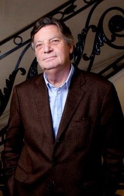 auteur Patrice Duhamel