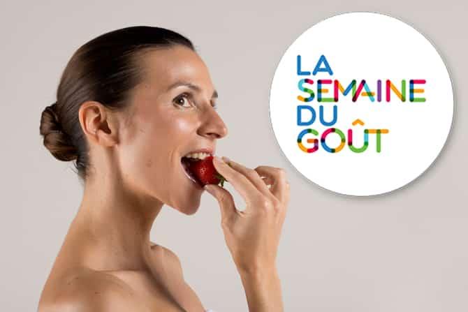 La semaine du goût aux Thermes Marins de Saint-Malo