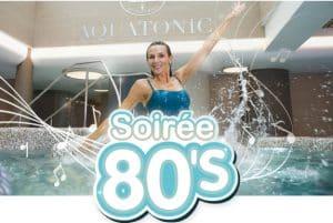 Soirée Aqua'Tonight