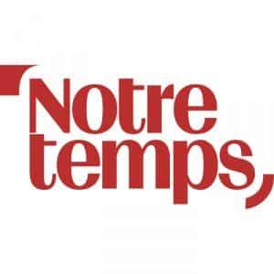 Séjour Thalasso sélectionné par Notre Temps