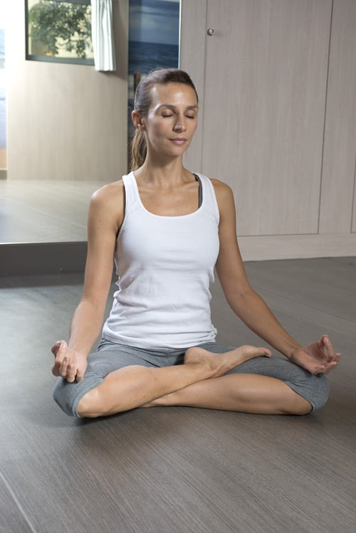 Apprendre à être zen à Saint-Malo