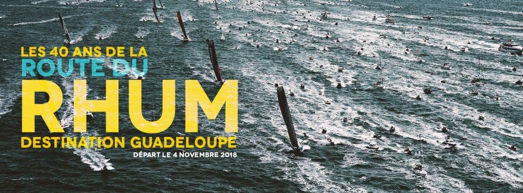 Route du Rhum Destination Guadeloupe