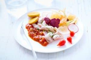 La diététique en thalasso