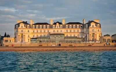 Séjour Golf & Thalasso en Bretagne ! 1