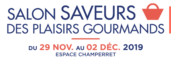 Salon Saveurs des plaisirs gourmands 2019