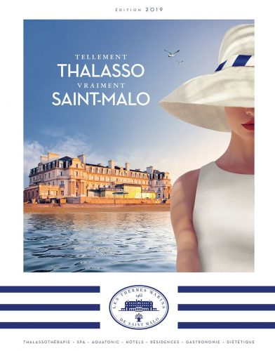 Catalogue Thalasso 2019