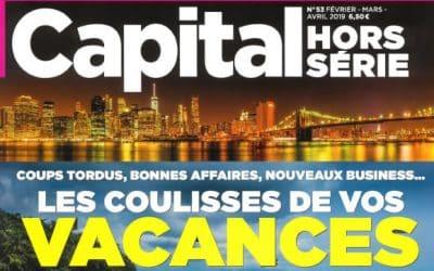 Capital Hors série février 2019