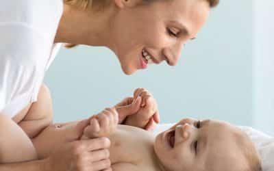 Séjour Thalasso Maman Bébé
