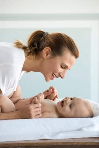 Séjour Thalasso Mer et Maman Bébé