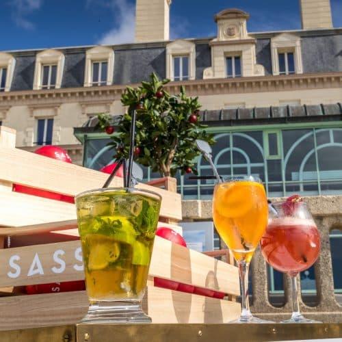 La Maison Sassy s'assied aux Thermes Marins de Saint-Malo 4
