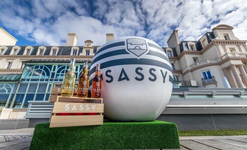 La Maison Sassy s'assied aux Thermes Marins de Saint-Malo