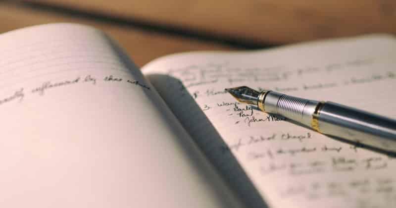 Atelier écriture aux Thermes Marins de Saint-Malo