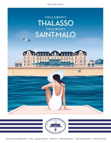 Thalasso Saint-Malo : catalogue 2020