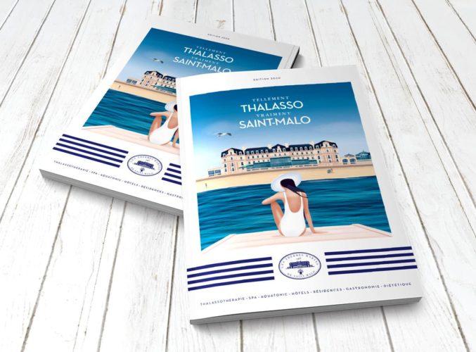 Brochure 2020 des Thermes Marins de Saint-Malo !